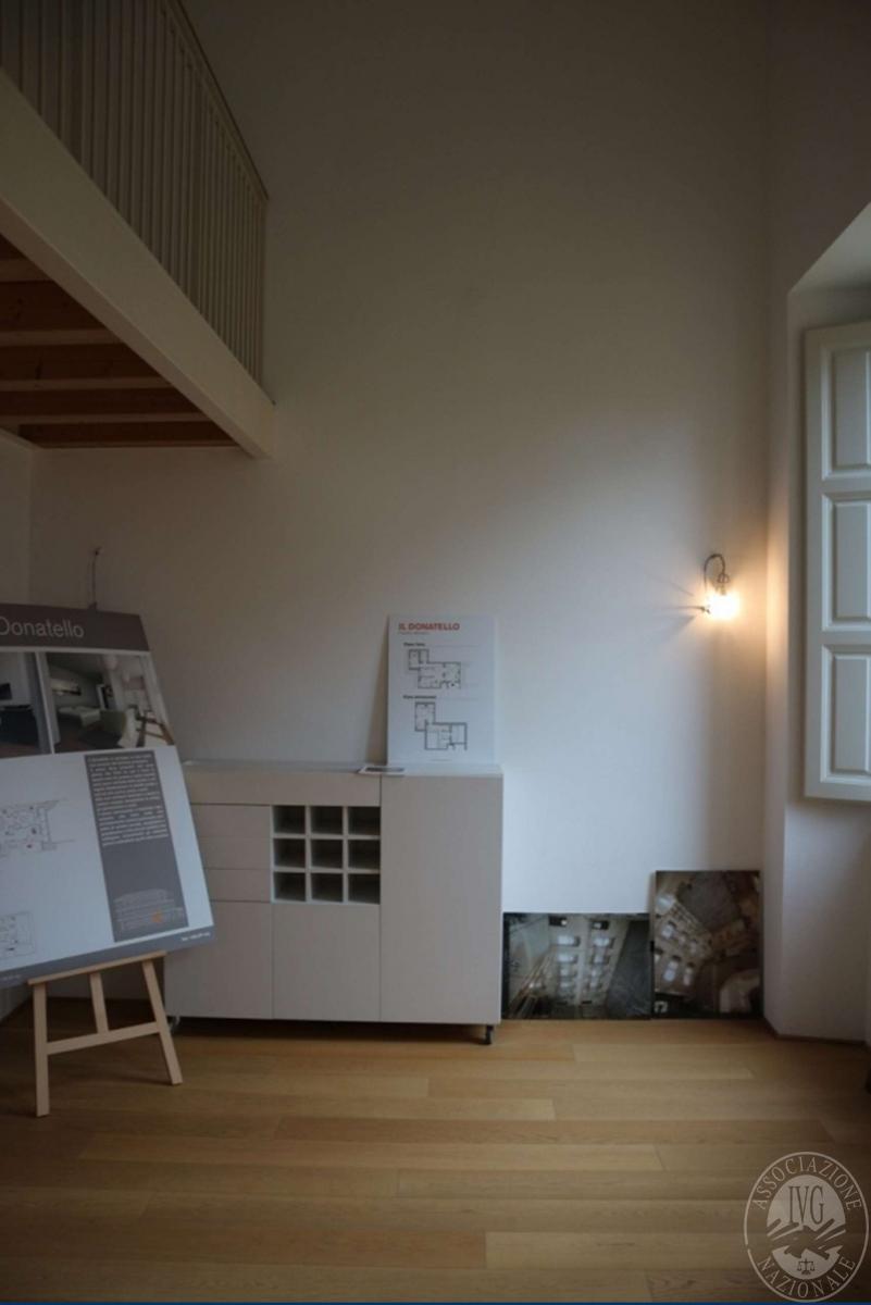 Appartamento in complesso di pregio a FIRENZE, via del Salviatino - lotto 2 5
