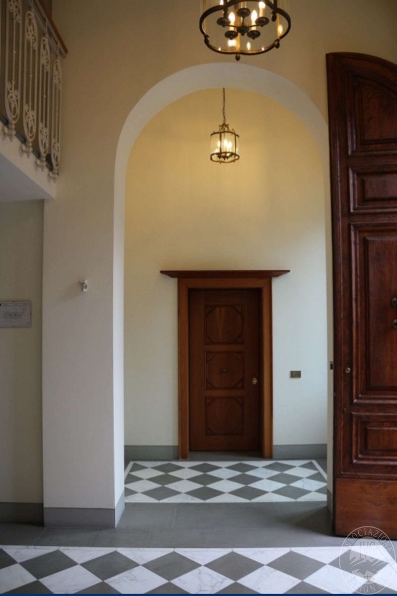 Appartamento in complesso di pregio a FIRENZE, via del Salviatino - lotto 2 4
