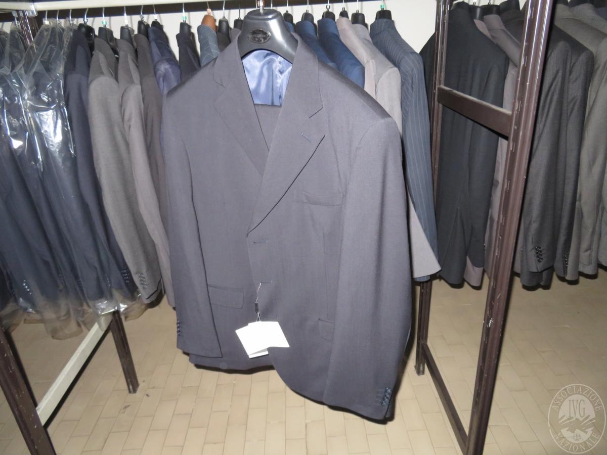 Circa n. 515 giacche + 221 completi uomo    GARA ONLINE 22 OTTOBRE 2021 3