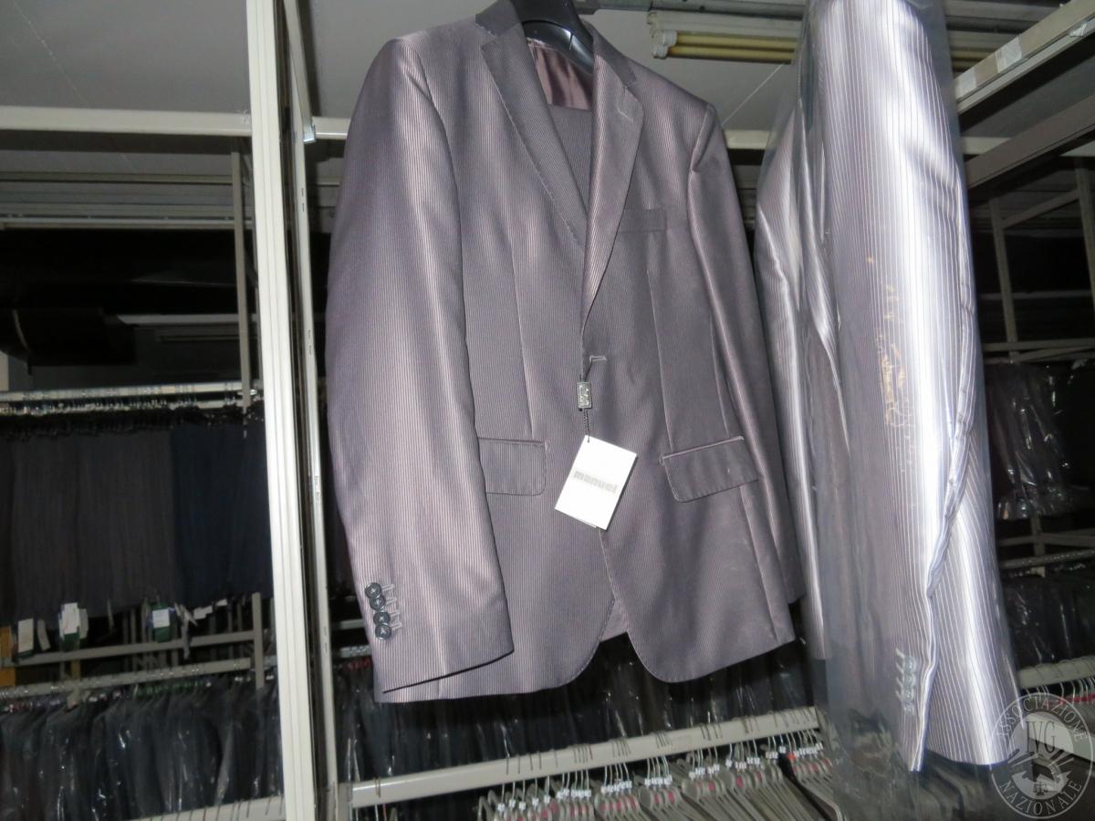 Circa n. 515 giacche + 221 completi uomo    GARA ONLINE 22 OTTOBRE 2021 5