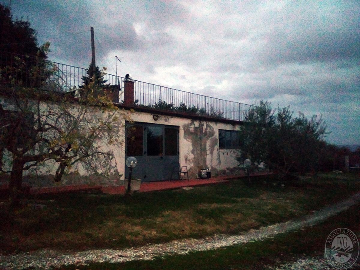 Appartamento, depositi, terreni a COLLE DI VAL D'ELSA in loc. San Martino in Lano 0