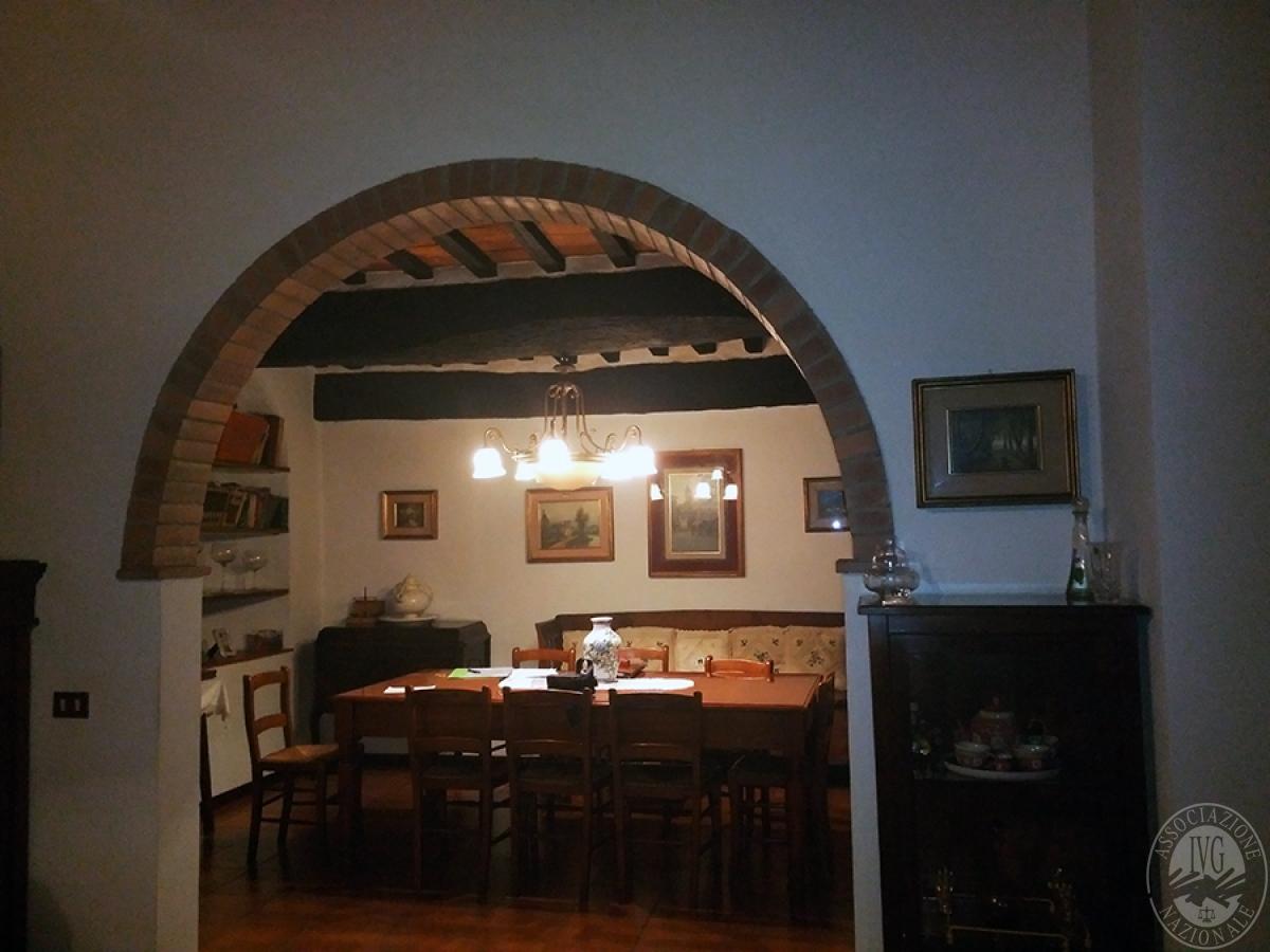 Appartamento, depositi, terreni a COLLE DI VAL D'ELSA in loc. San Martino in Lano 4
