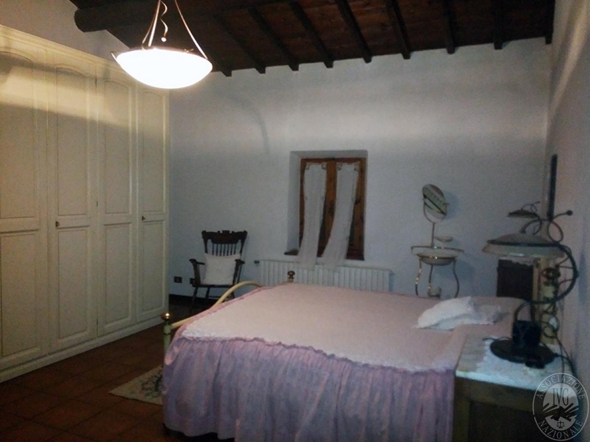 Appartamento, depositi, terreni a COLLE DI VAL D'ELSA in loc. San Martino in Lano 6