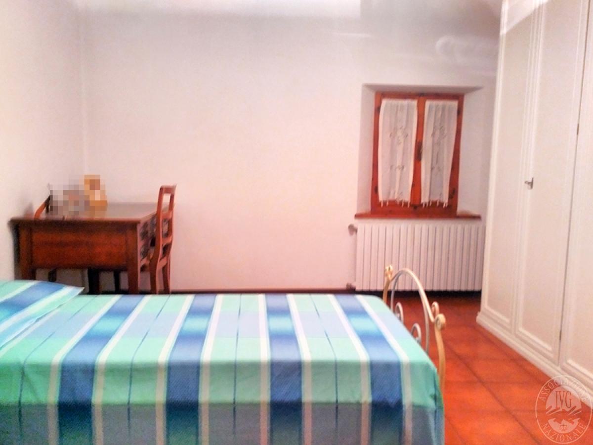 Appartamento, depositi, terreni a COLLE DI VAL D'ELSA in loc. San Martino in Lano 7