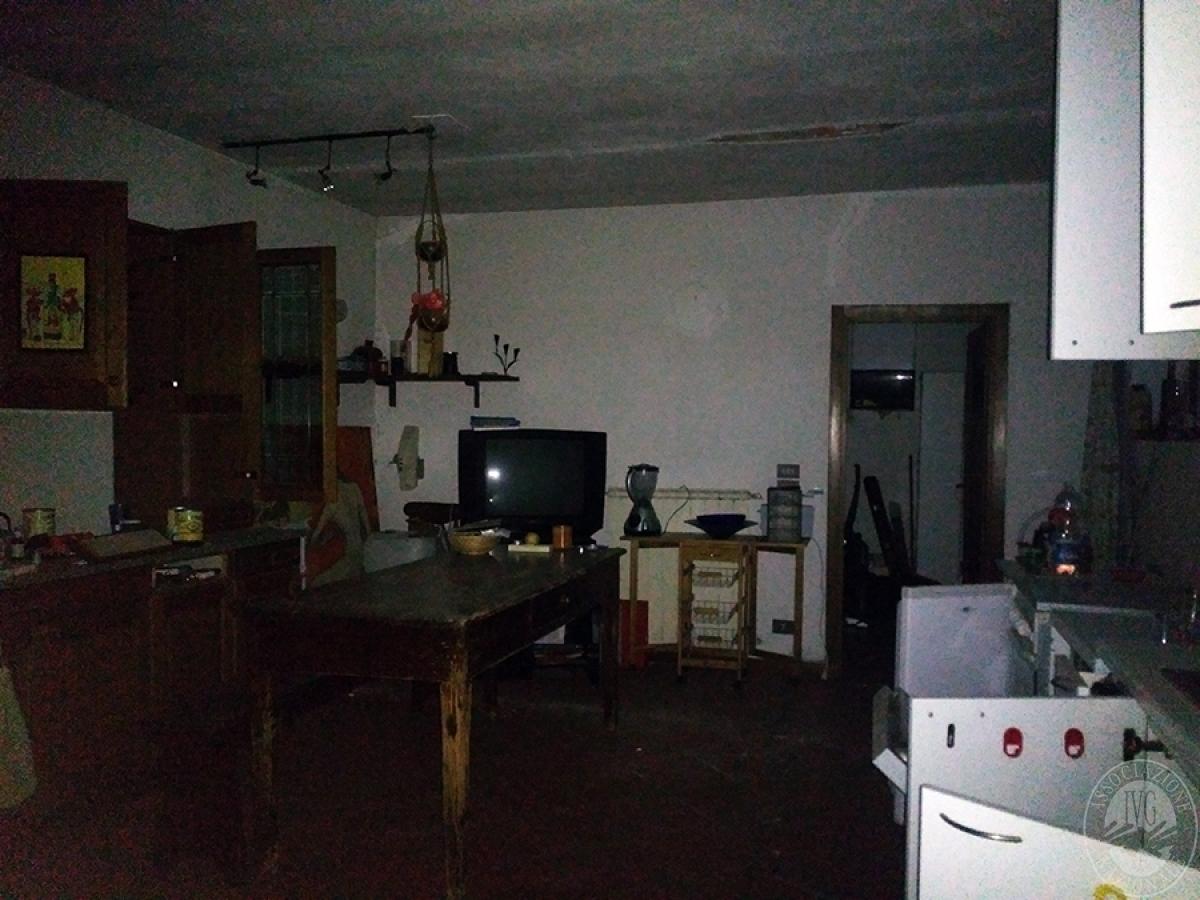 Appartamento, depositi, terreni a COLLE DI VAL D'ELSA in loc. San Martino in Lano 14