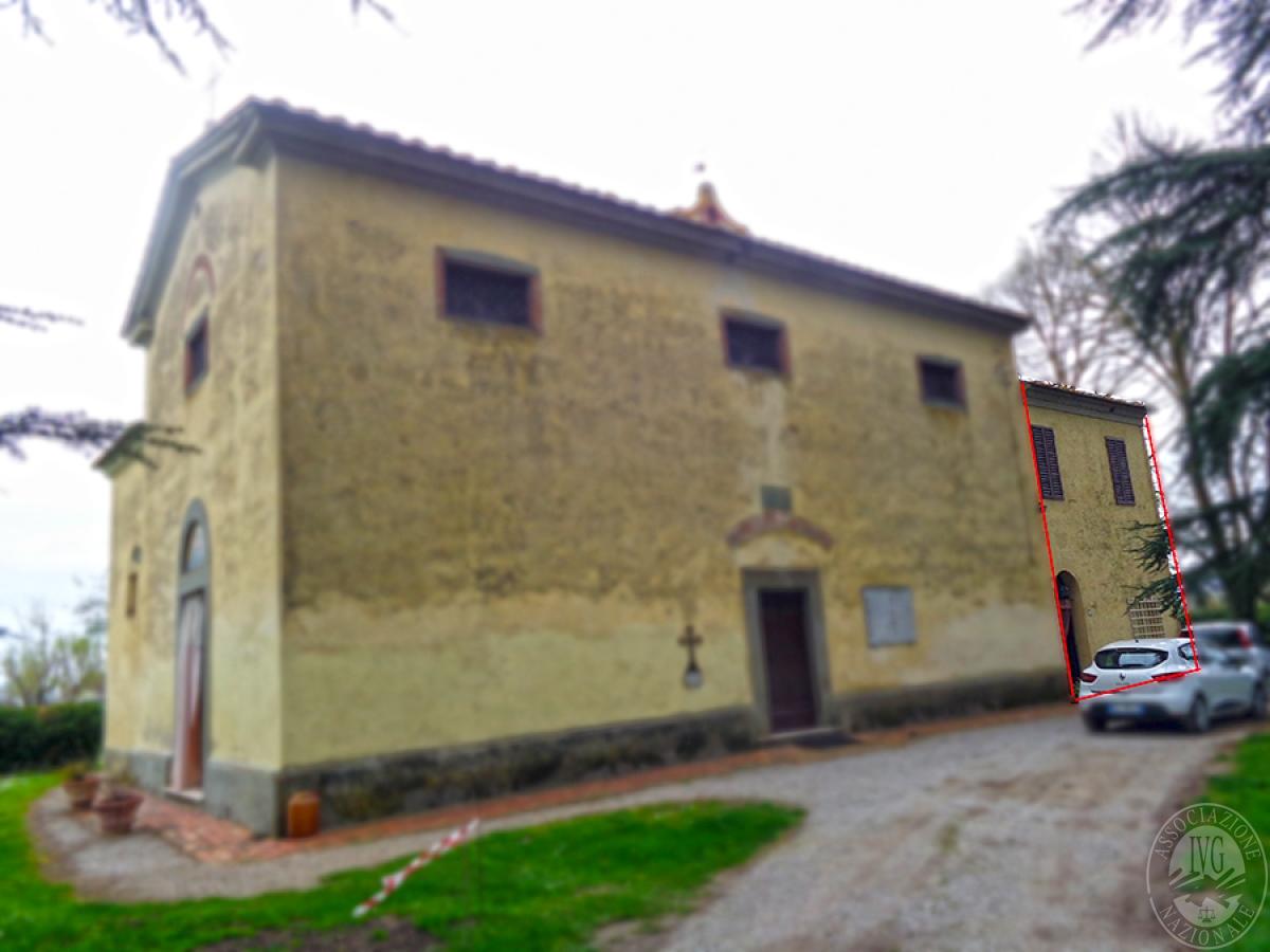 Podere con terreni a MONTEPULCIANO in Via degli Sciarti - Lotto 2
