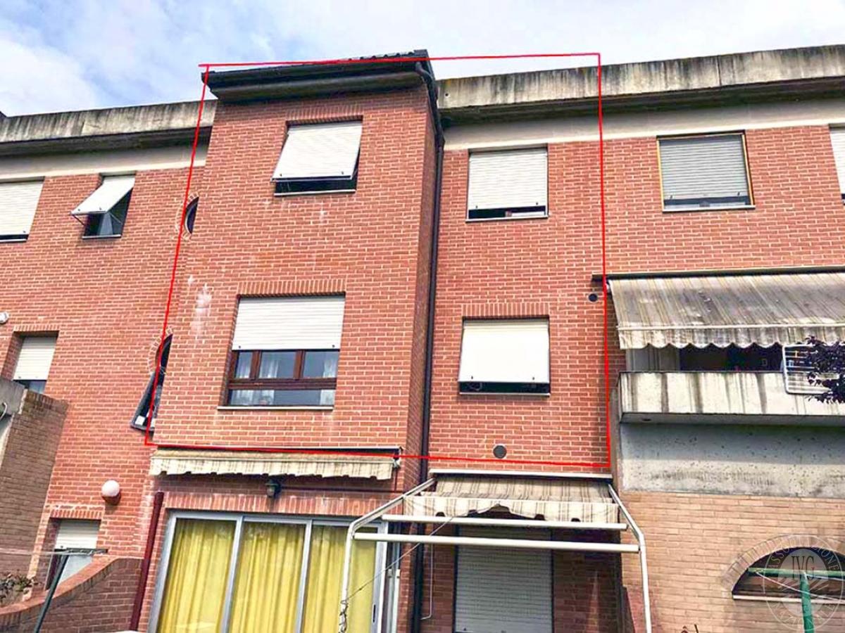 Appartamento a MONTERONI D'ARBIA in Via Guido Bruni