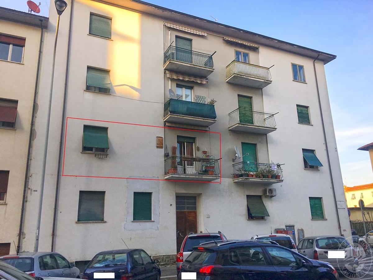 Appartamento ad Arezzo in Via J. Kennedy