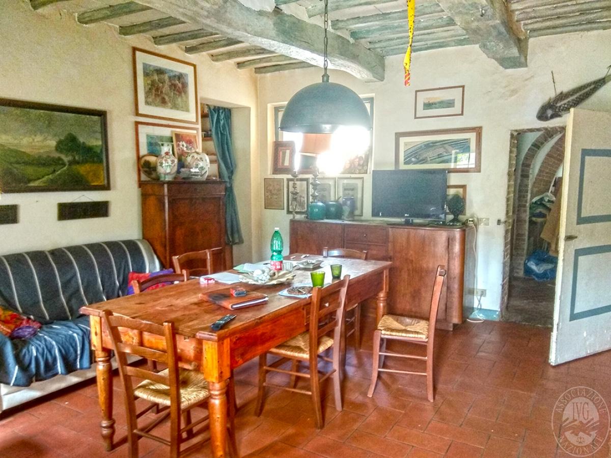 Appartamento in podere a Siena in loc. Lecceto 2