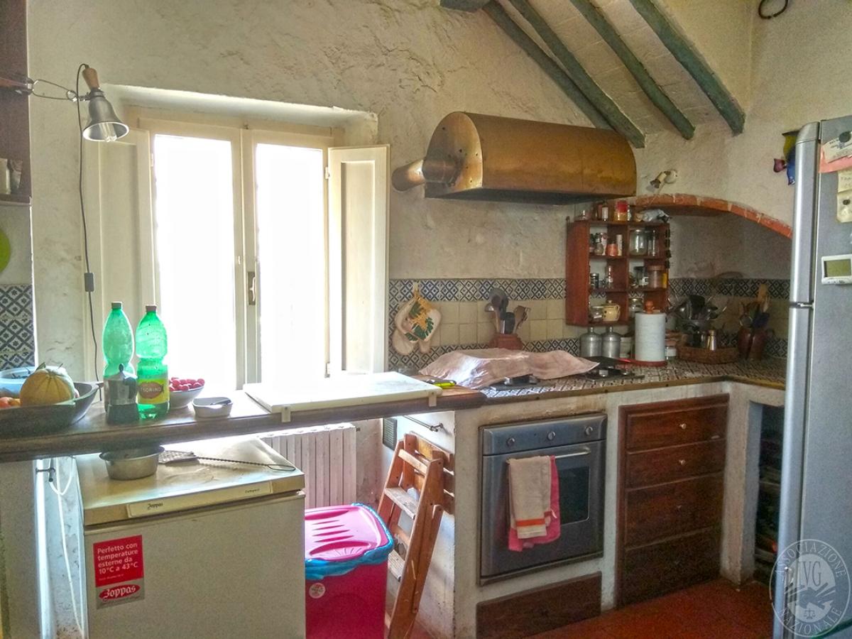 Appartamento in podere a Siena in loc. Lecceto 4