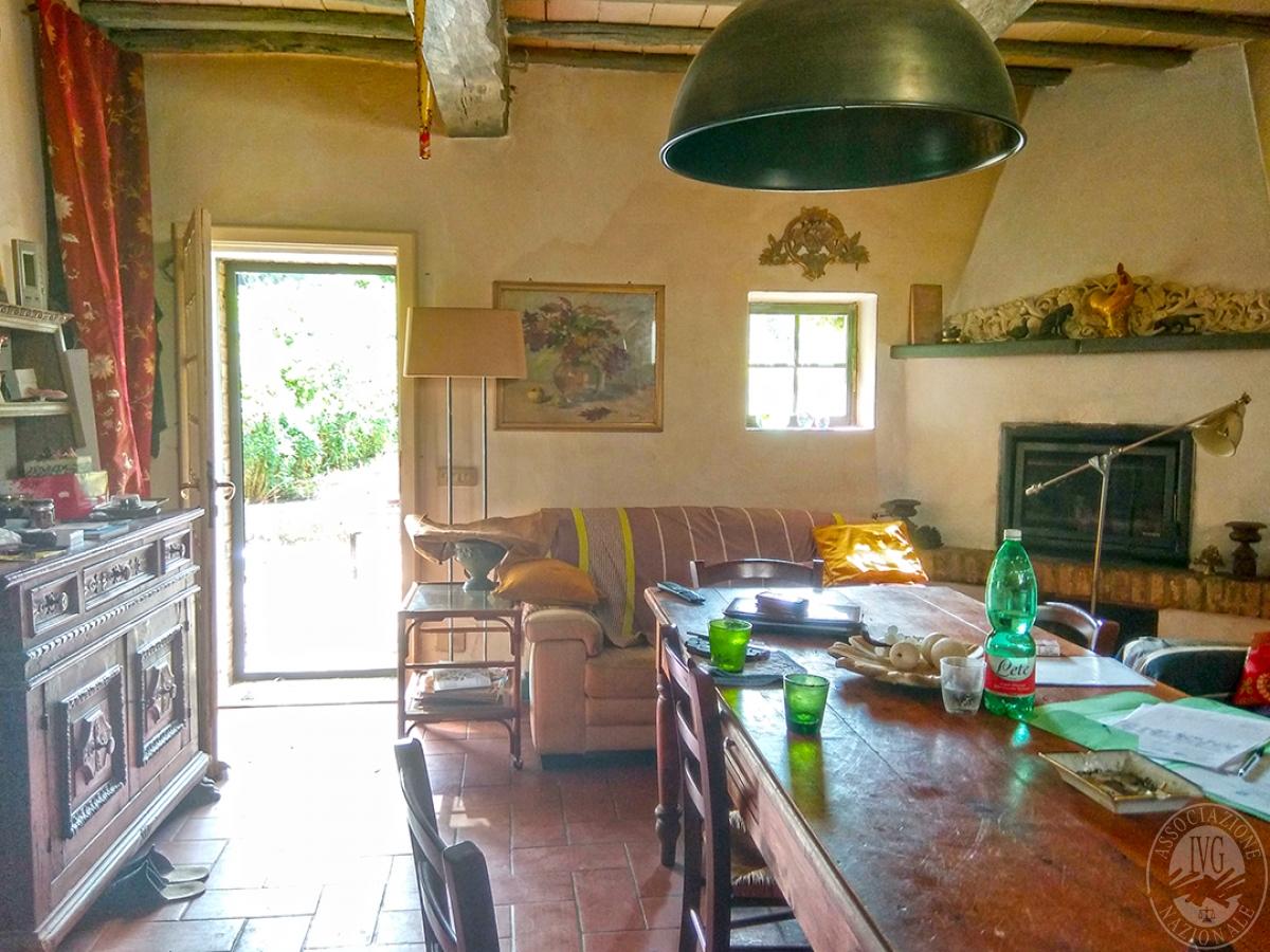 Appartamento in podere a Siena in loc. Lecceto 3