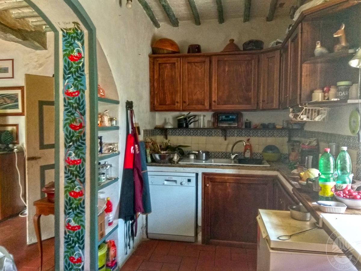 Appartamento in podere a Siena in loc. Lecceto 5