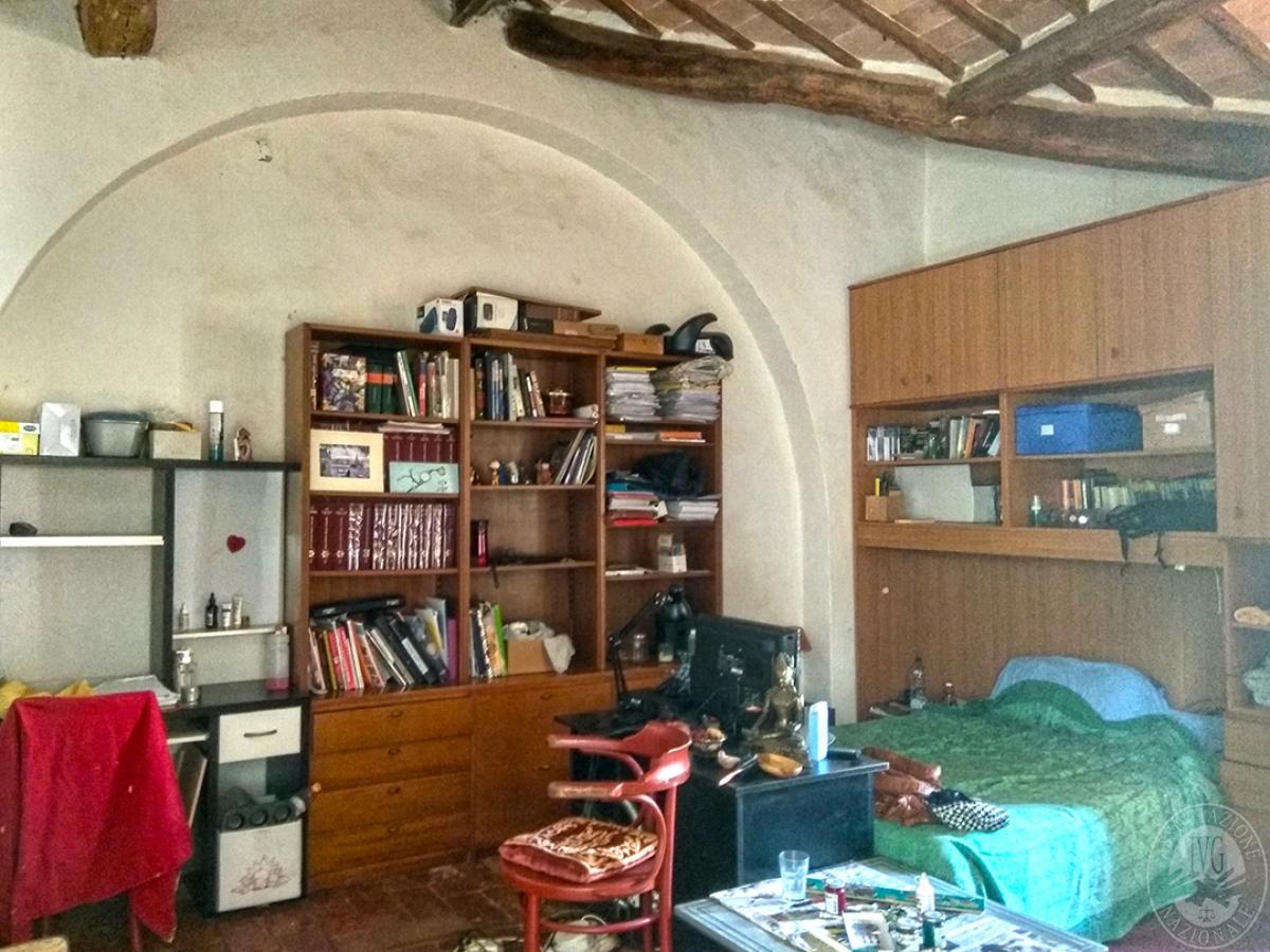 Appartamento in podere a Siena in loc. Lecceto 14