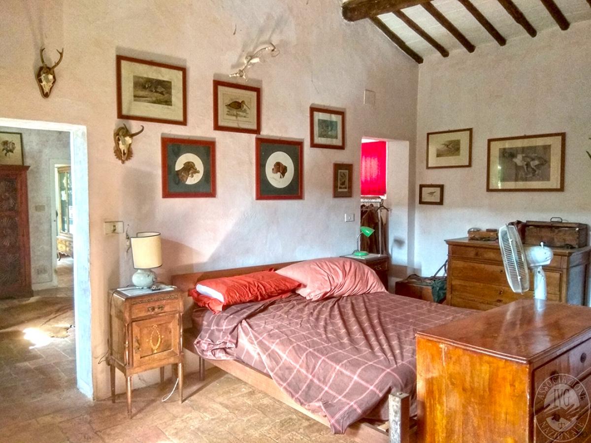 Appartamento in podere a Siena in loc. Lecceto 19
