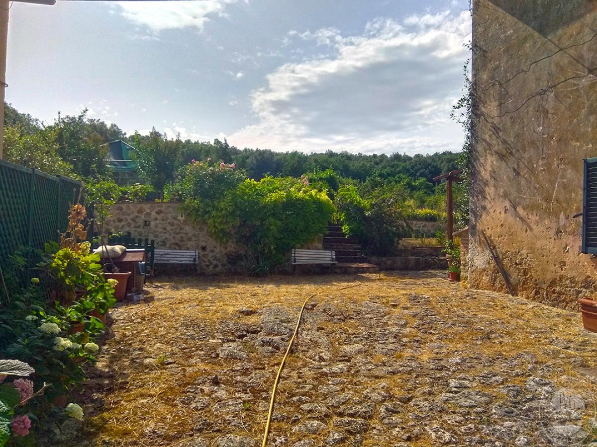 Appartamento in podere a Siena in loc. Lecceto 25
