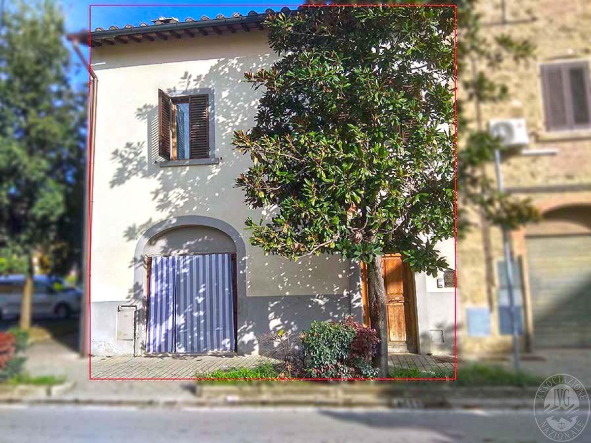 Appartamento a POGGIBONSI in Via Borgaccio