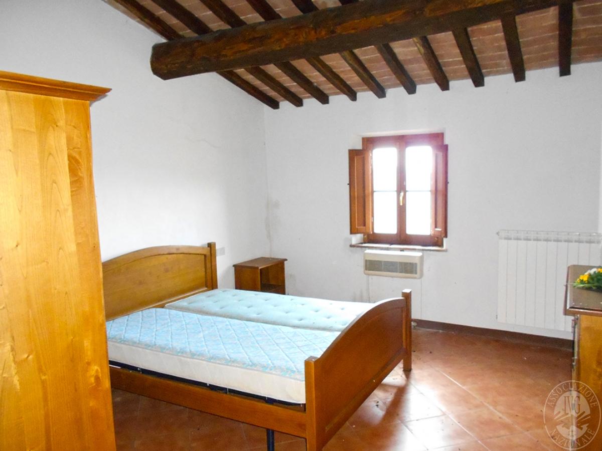 Appartamenti e terreni a Casole d'Elsa in Loc. Monatuto 28