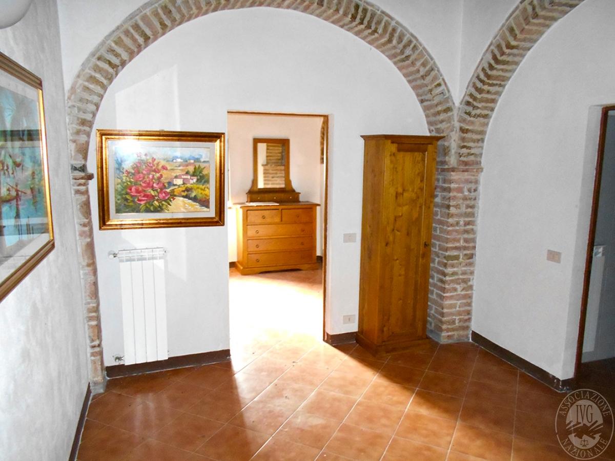 Appartamenti e terreni a Casole d'Elsa in Loc. Monatuto 32