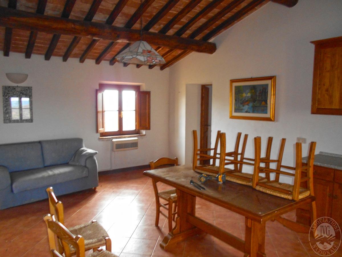 Appartamenti e terreni a Casole d'Elsa in Loc. Monatuto 38