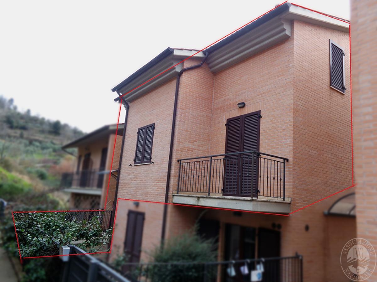 Appartamento a MONTALCINO in Via del Renaio