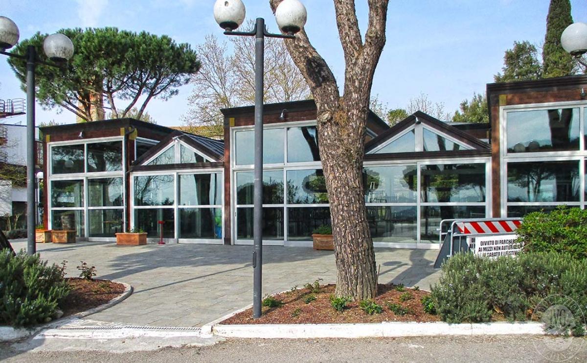Struttura ricettiva a Monte San Savino in località Vertighe 2