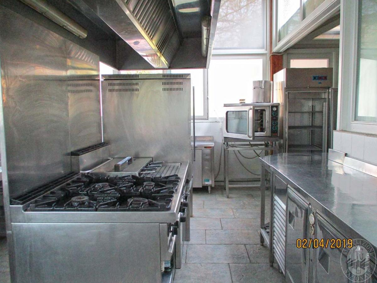 Struttura ricettiva a Monte San Savino in località Vertighe 24