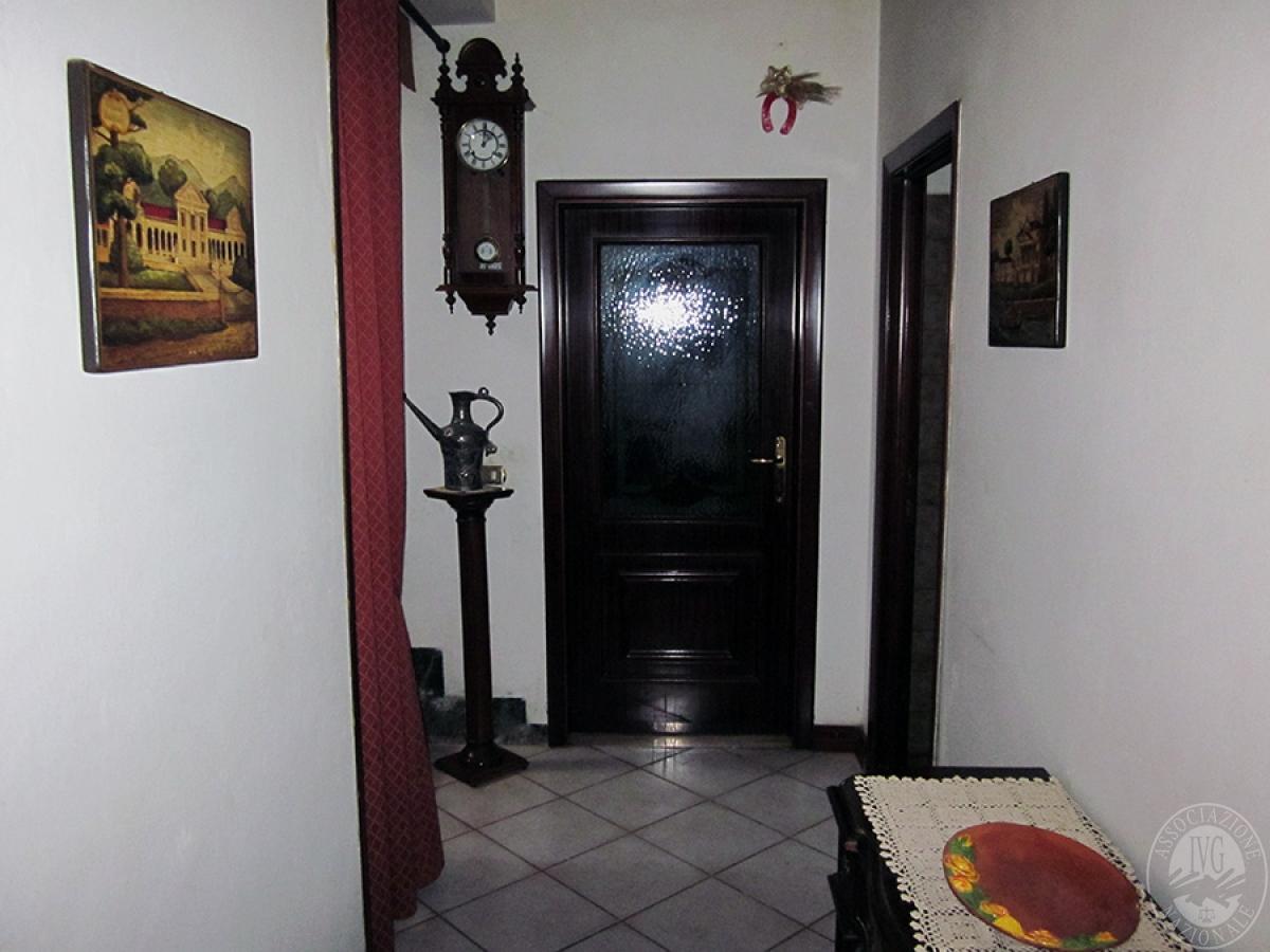 Abitazione in villino a SINALUNGA in loc. Bandita 4