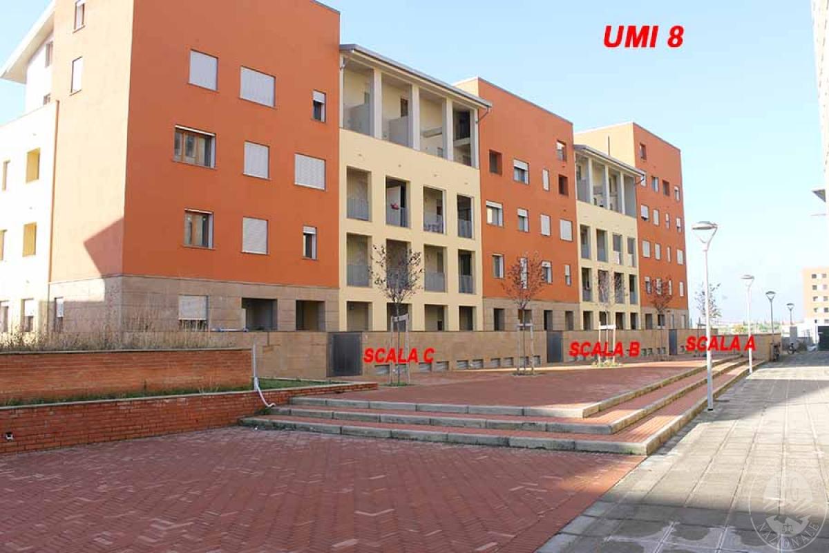 Appartamento a SESTO FIORENTINO (FI) - Largo Nove Novembre -  LOTTO 131