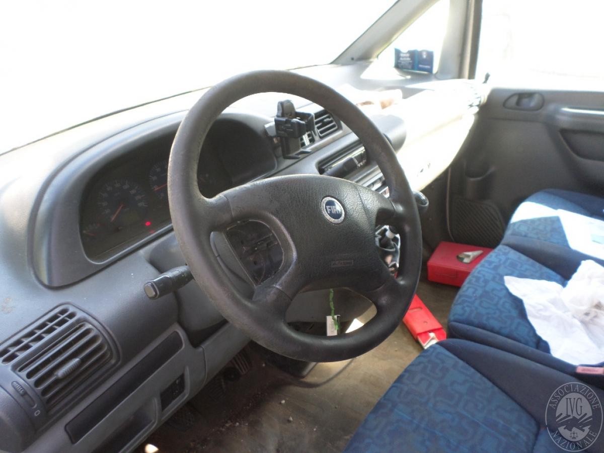 Autocarro Fiat Scudo   GARA ONLINE 22 OTTOBRE 2021 7