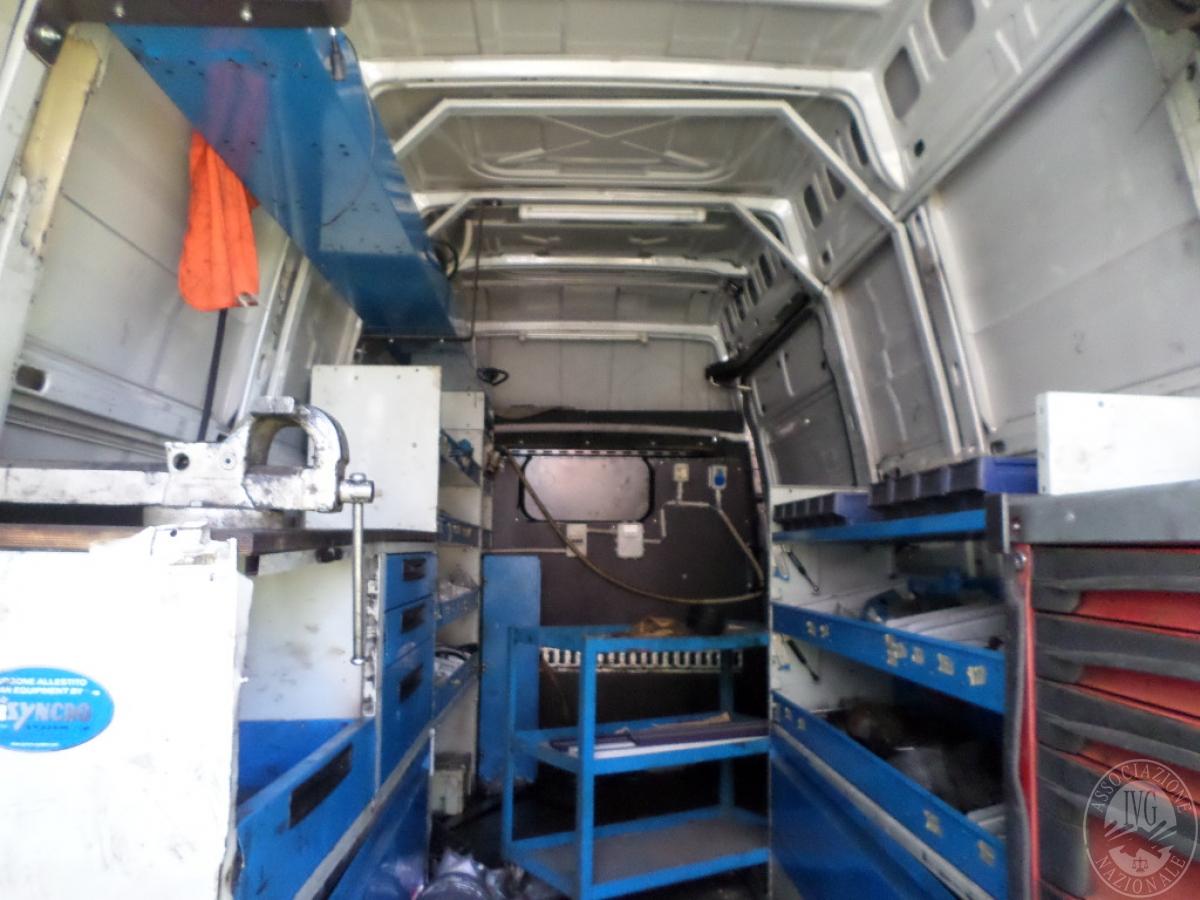 Autocarro Iveco Daily   GARA ONLINE 22 OTTOBRE 2021 5
