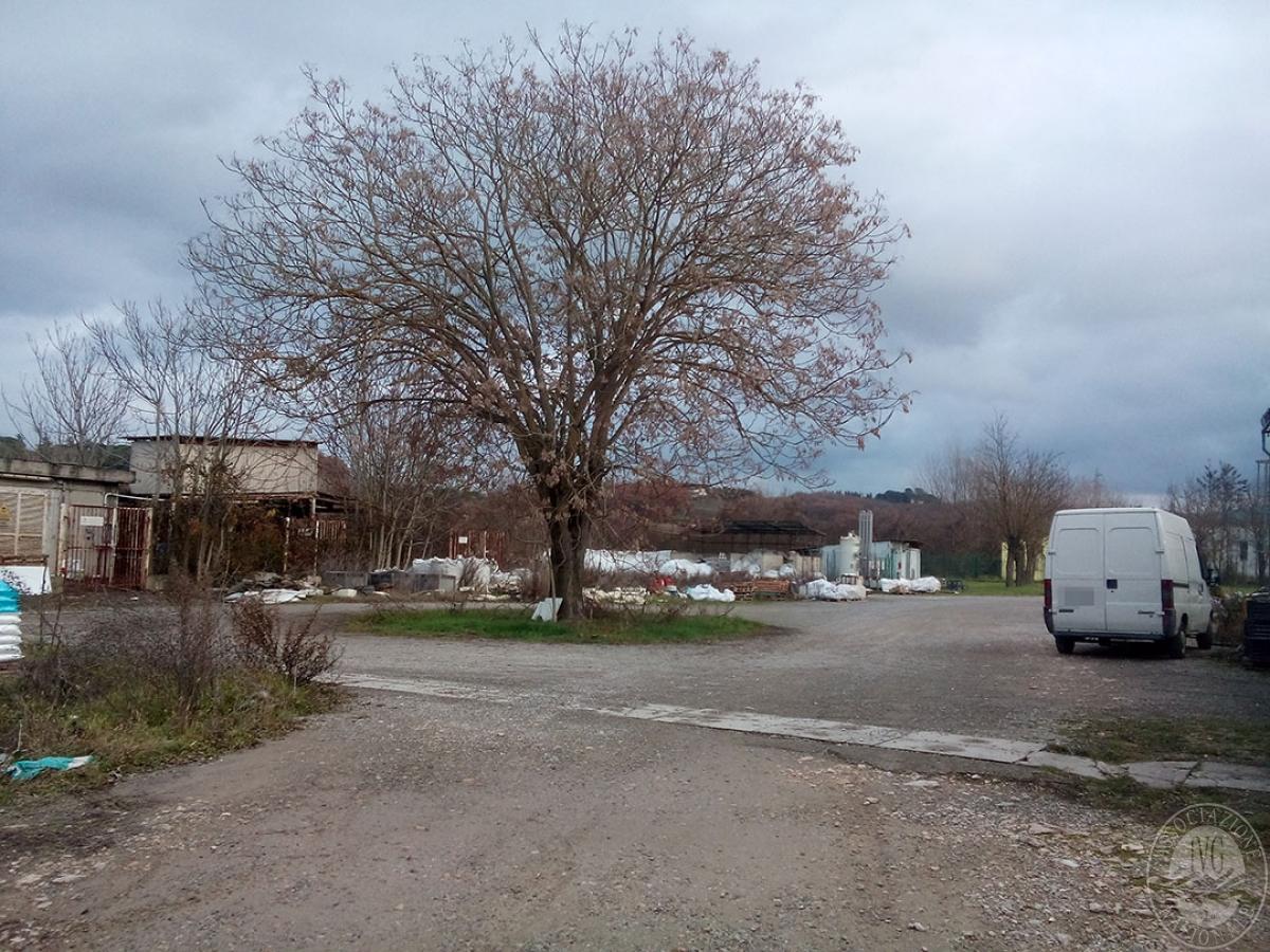 Opificio a Colle di Val d'Elsa in località San Marziale - Lotto 1 13