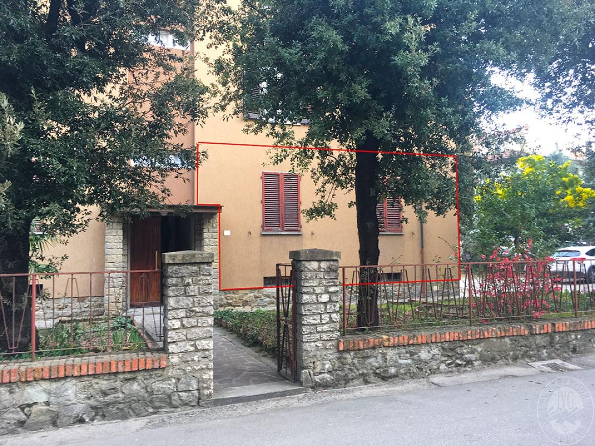 Appartamento ad Arezzo in via Amerigo Vespucci