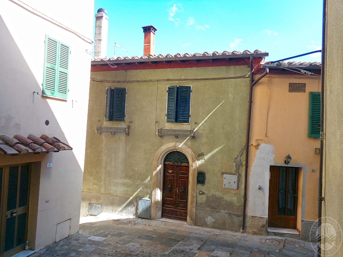 Appartamento a CHIANCIANO TERME in Via Mazzini 0
