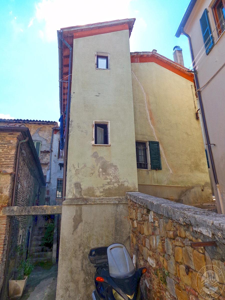 Appartamento a CHIANCIANO TERME in Via Mazzini 1