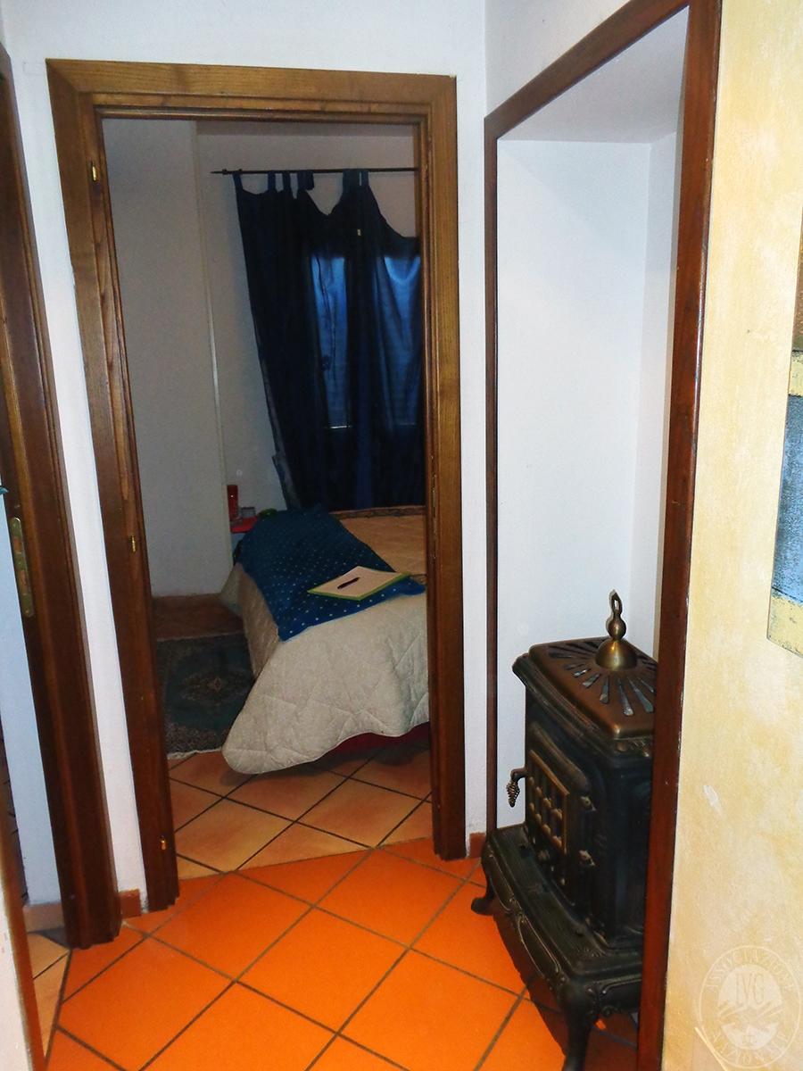 Appartamento a CHIANCIANO TERME in Via Mazzini 3