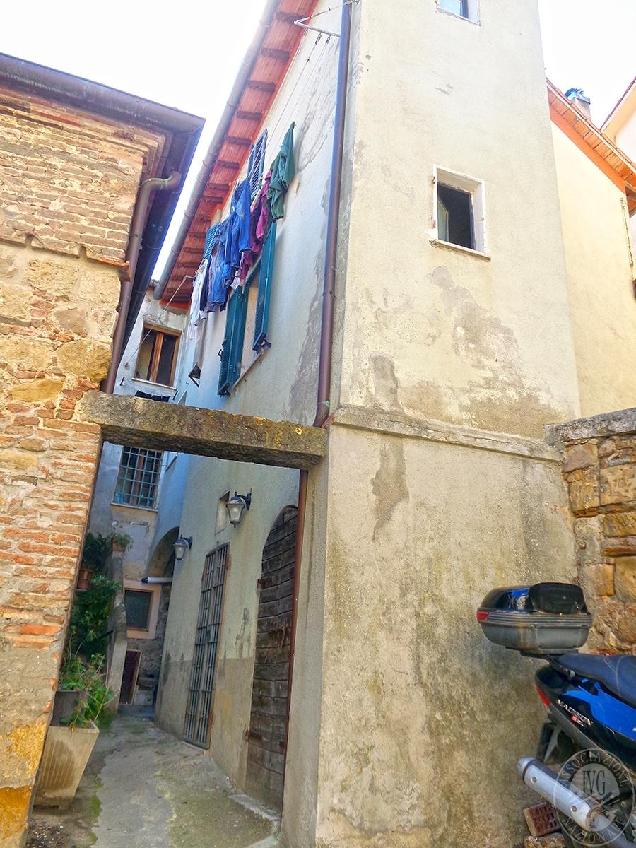 Appartamento a CHIANCIANO TERME in Via Mazzini 2