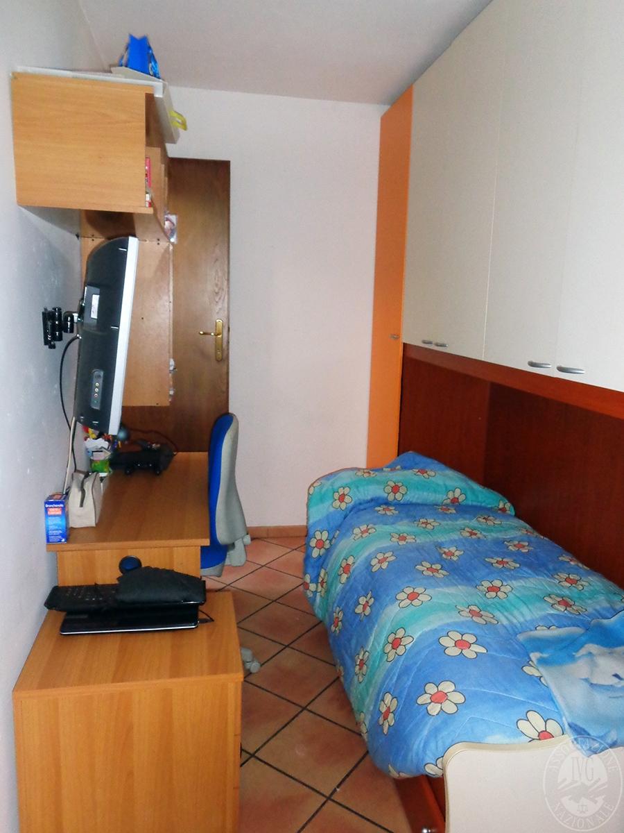Appartamento a CHIANCIANO TERME in Via Mazzini 4