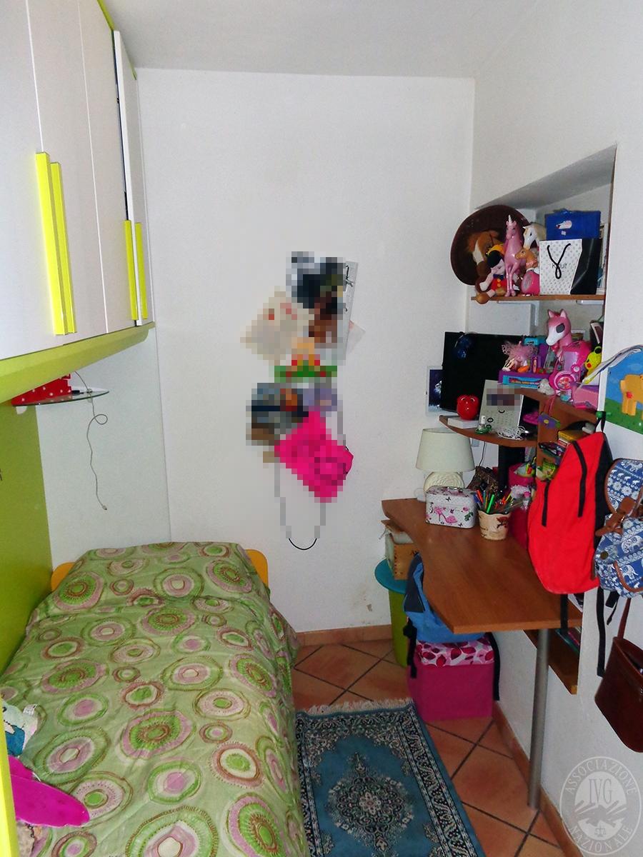 Appartamento a CHIANCIANO TERME in Via Mazzini 6