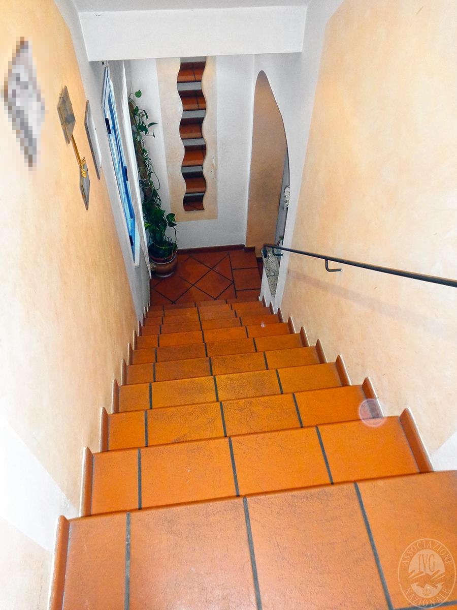 Appartamento a CHIANCIANO TERME in Via Mazzini 8