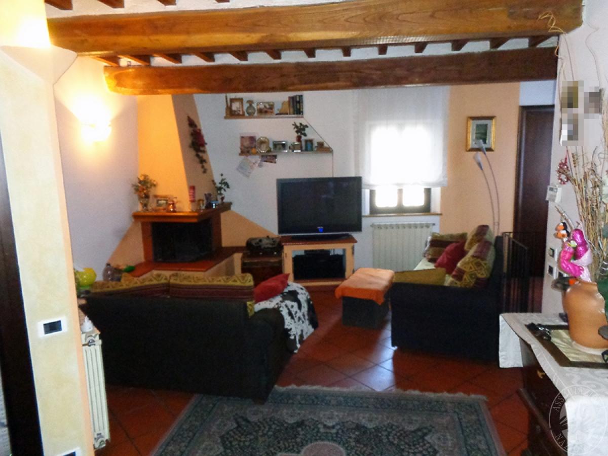 Appartamento a CHIANCIANO TERME in Via Mazzini 10