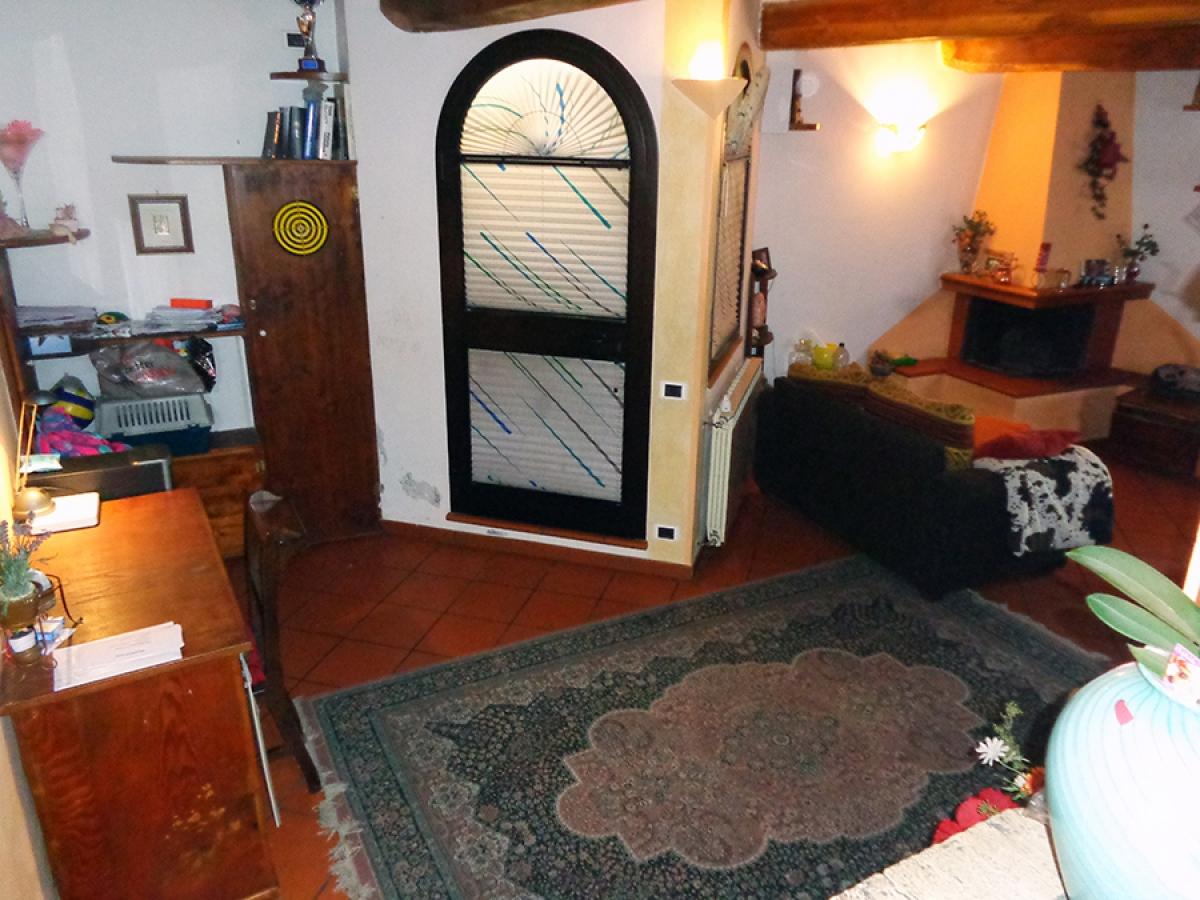 Appartamento a CHIANCIANO TERME in Via Mazzini 9