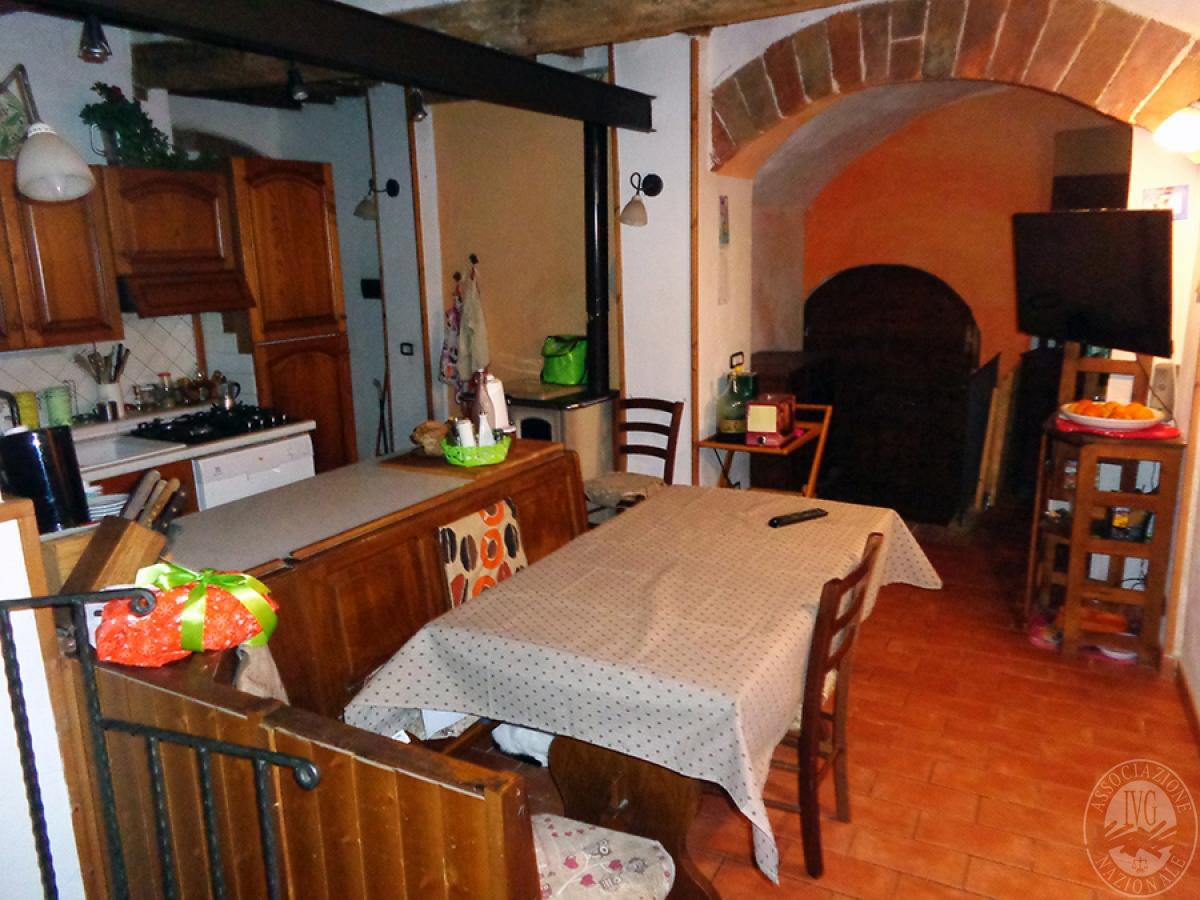 Appartamento a CHIANCIANO TERME in Via Mazzini 13