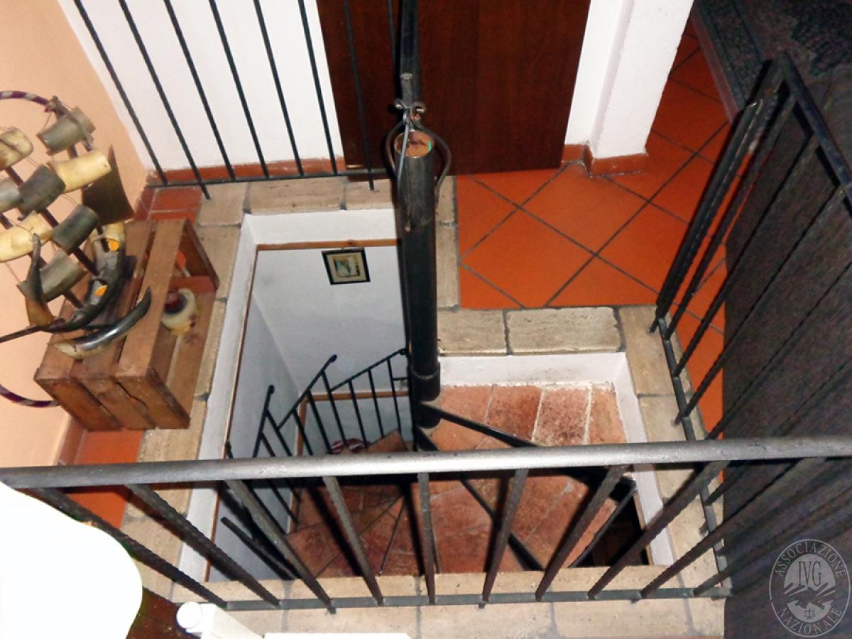 Appartamento a CHIANCIANO TERME in Via Mazzini 12