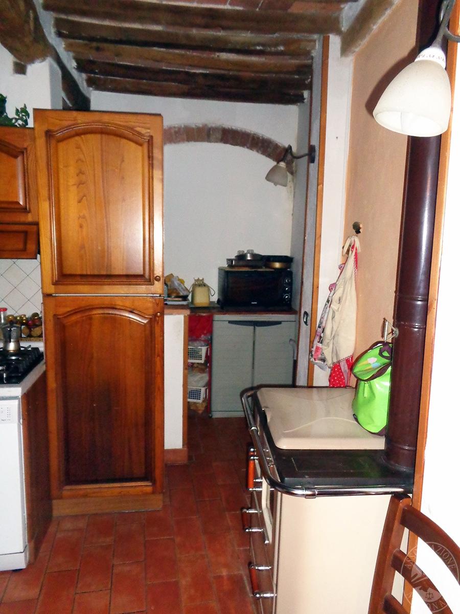 Appartamento a CHIANCIANO TERME in Via Mazzini 15