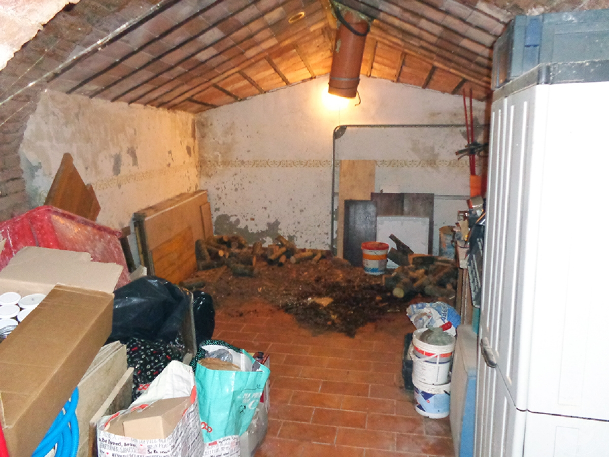 Appartamento a CHIANCIANO TERME in Via Mazzini 16
