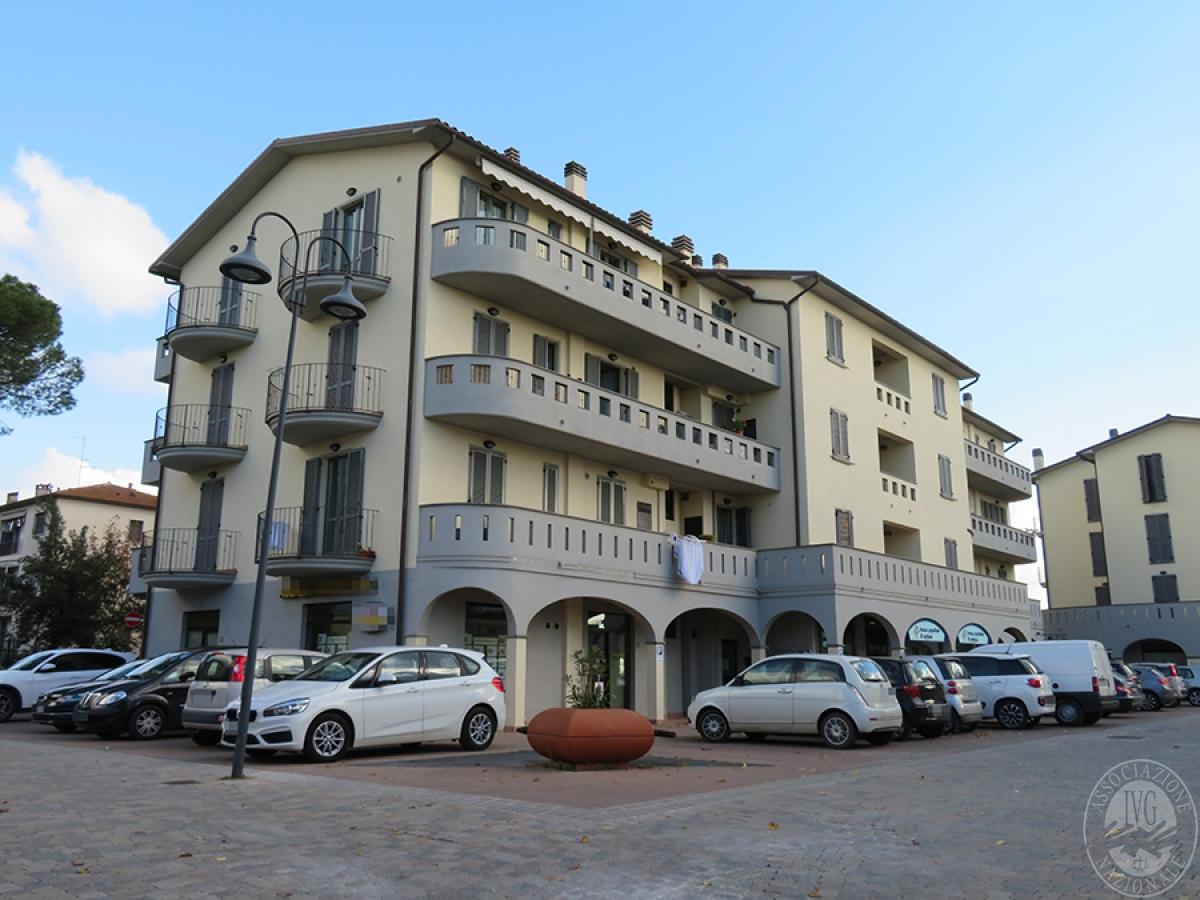 Appartamenti a FOIANO DELLA CHIANA, via Cortona - LOTTO 168-169
