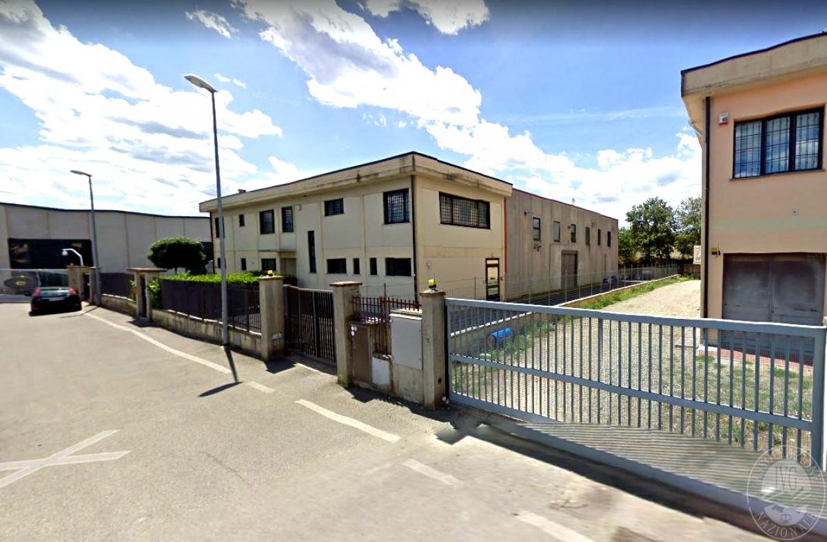 Laboratorio artigianale a CASTIGLION FIBOCCHI, via SETTE PONTI 0