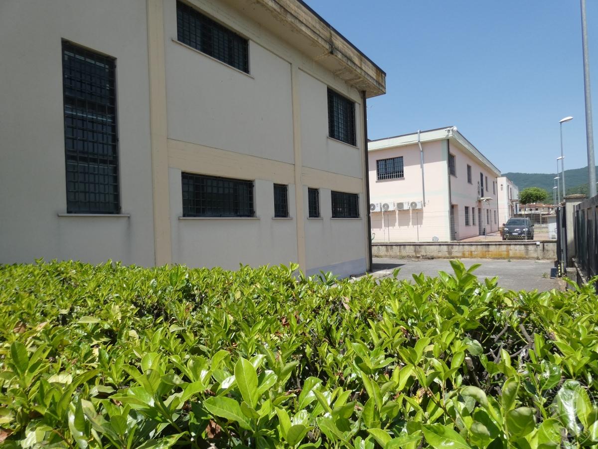 Laboratorio artigianale a CASTIGLION FIBOCCHI, via SETTE PONTI 23