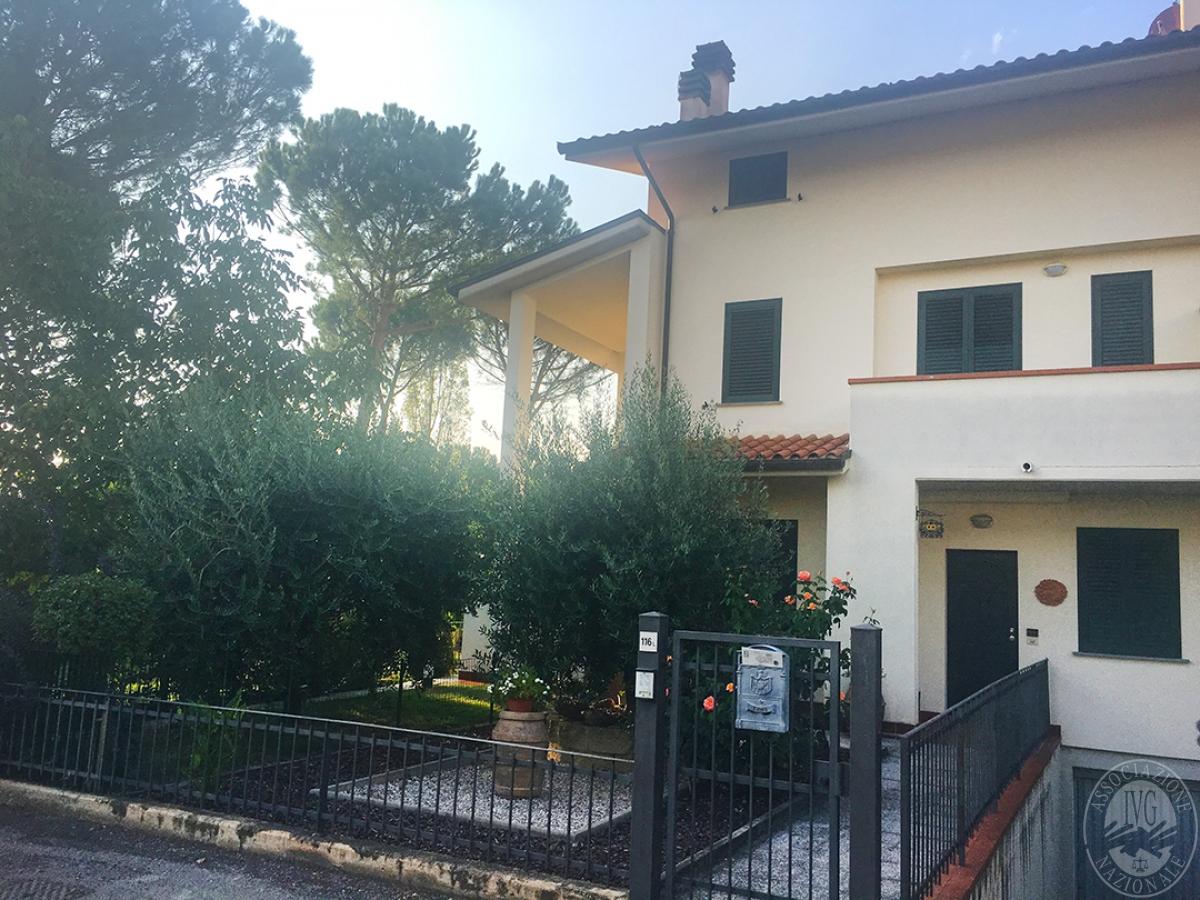 Appartamento ad Arezzo in loc. Frassineto