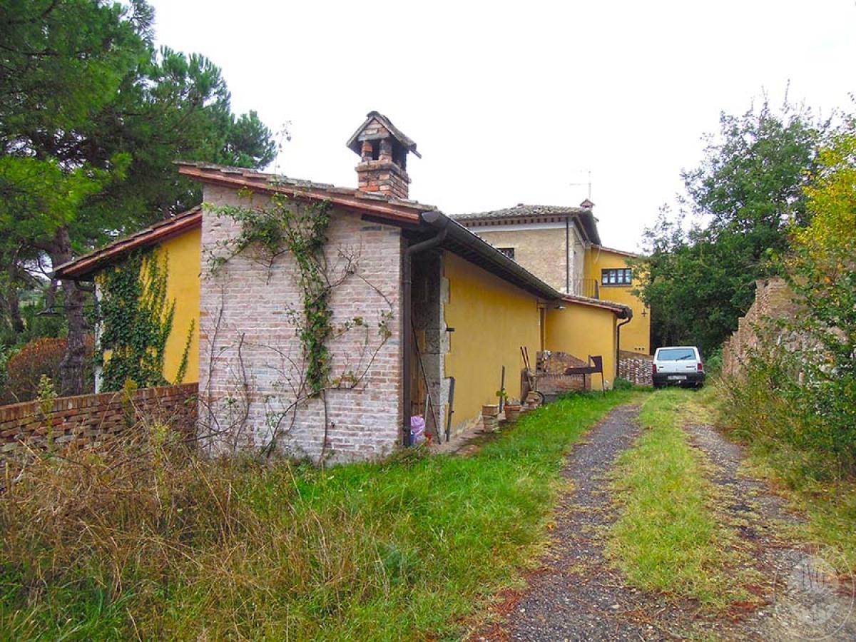 Terratetto a CHIANCIANO TERME in Strada della Chiana - Lotto 2